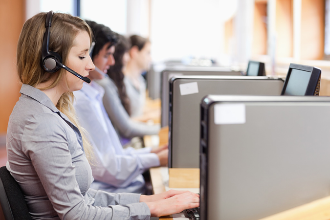 Move Beyond Call Scripts to Call Plans when Prospecting