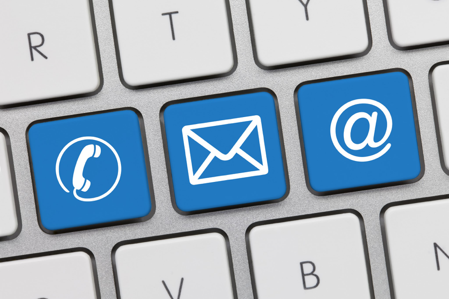 Prospecting Cadence- When to use Phone, Email & Social Media