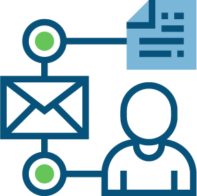 B2B Inbound-Marketing Email List Nurturing Services using marketing automation software