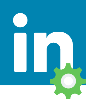Outbound B2B marketing services LinkedIn networking